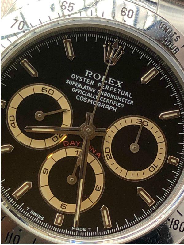 rolex-daytona-acciaio-zenith-patrizzi-16520-minuti preziosi